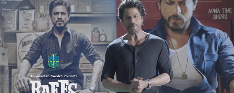 Special Message from Shah Rukh Khan