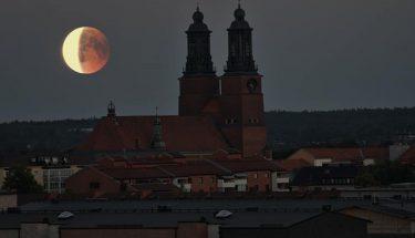 خونی چاند Blood Moon