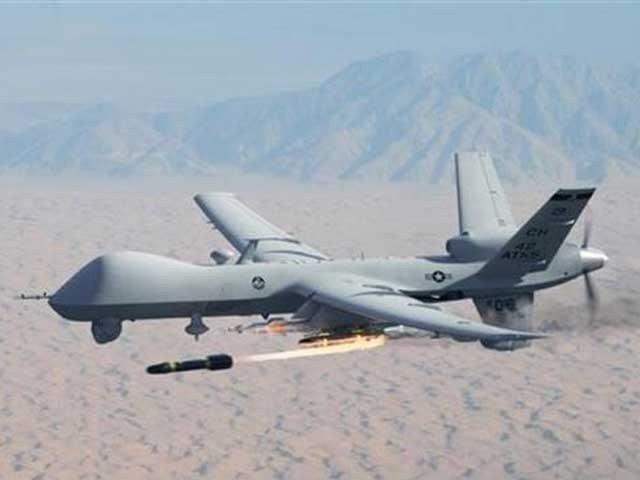 طیارے جنوبی ایشیا میں اپنی نوعیت کے پہلے ہائی ٹیکنالوجی ڈرون ہوں گے جو کسی اور ملک کے پاس نہیں فوٹو:فائل