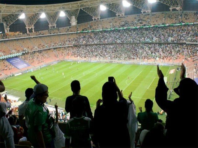 ایشین گیمز اور ساف چیمپئن شپ کی تیاریوں کیلیے پاکستان فٹبال ٹیم نے بحرین میں ڈیرے ڈال دیے۔ فوٹو: فائل