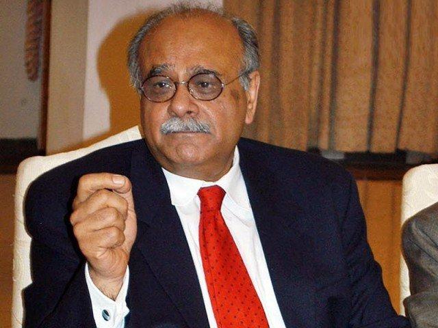 پی سی بی میں موجود مافیا حقائق اوراعدادوشمار کو توڑ مروڑ کر پیش کر رہا ہے، نجم سیٹھی فوٹو: فائل
