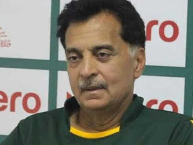 ہاکی ٹیم کو زیادہ سے زیادہ انٹرنیشنل میچز کھیلنے کی ضرورت ہے، حسن سردار فوٹو: فائل